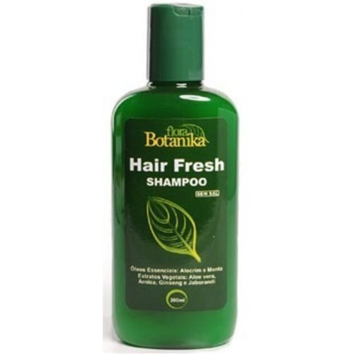 Shampoo Anti Queda - Hair Fresh - 200ml
